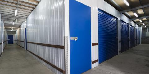 How to Decide if Your Self-Storage Unit Should Be Climate-Controlled, Statesboro, Georgia