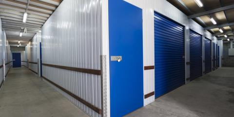 How to Find a Secure Storage Unit Provider, Lee, Virginia