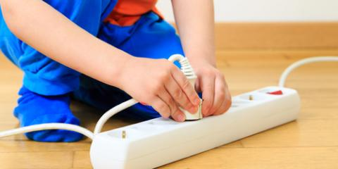 3 Lessons to Teach Your Kids About Electrical Safety, Northeast Jefferson, Colorado