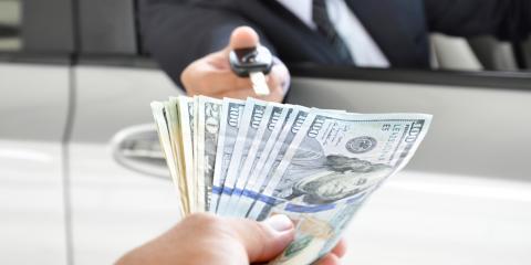 Is a Car Title Loan a Good Fast Cash Option?, San Diego, California