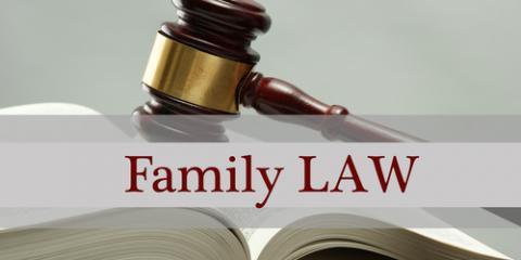 3 Types of Family Law Cases, La Crosse, Wisconsin