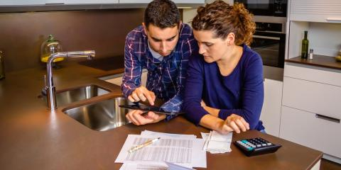 4 Signs You're Carrying Too Much Credit Card Debt, Mobile, Alabama