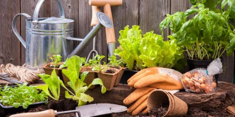 4 Must-Have Pieces of Gardening Supplies, Hamilton, Ohio