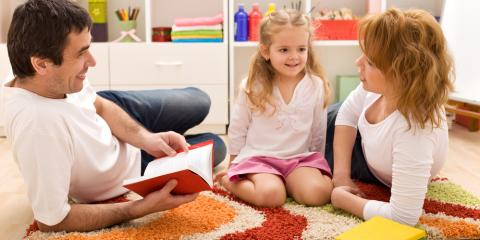 4 Benefits of Using Area Rugs in the Home, Hamilton, Ohio