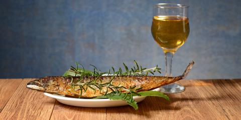 4 Wines to Pair With the Catch From Your Fishing Trip, Honolulu, Hawaii