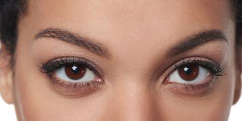 What Are the Advantages of Eyelash Extensions?, Lee's Summit, Missouri