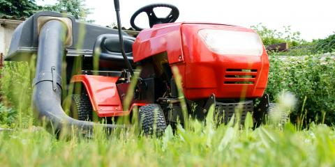 An Introduction to Brush & Grooming Riding Mower Attachments, Harris, North Carolina