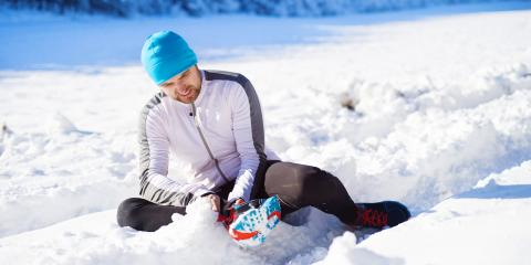 Common Winter Injuries Chiropractors Treat , Elyria, Ohio