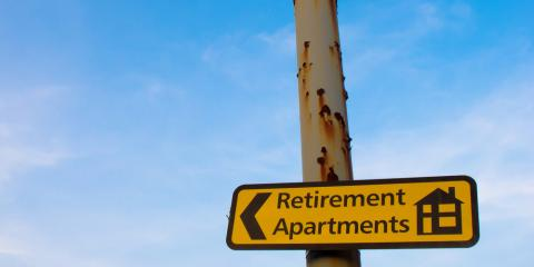 Looking for Senior-Friendly Apartments? How to Choose the Right One, Groton, Connecticut