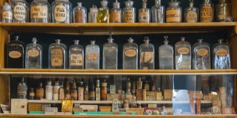 Discover the Fascinating History of American Pharmacy, Elyria, Ohio