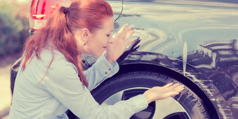 3 Common Car Scratch Repair Issues That Could Damage Vehicle Paint, Canton, Georgia