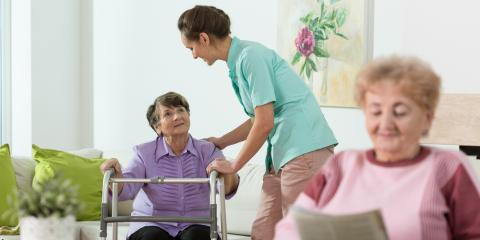 3 Tips for Avoiding Care Provider Burnout From a Premier Assisted Living Facility, Goodland, Kansas
