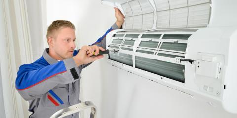 A Homeowner's Guide to Air Conditioning Maintenance, Forked River, New Jersey