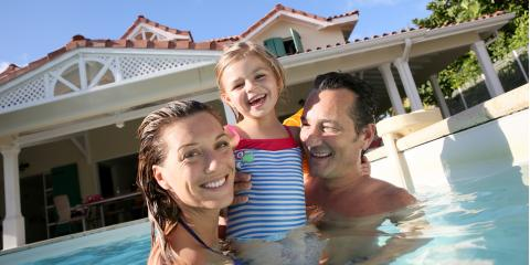 3 Tips for New Pool Owners from Northern California's Leading Pool Store, Arden-Arcade, California