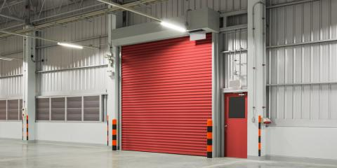 3 Tips for Choosing a Commercial Garage Door, Balsam Lake, Wisconsin