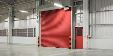 The Top 3 Tips for Securing Your Commercial Garage, Lexington, North Carolina