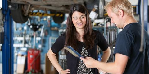 3 Reasons to Get Vehicle Maintenance Done at the Car Dealership, LaFayette, Georgia