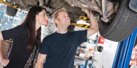 3 Advantages to Getting a Used Car Inspection, Cincinnati, Ohio