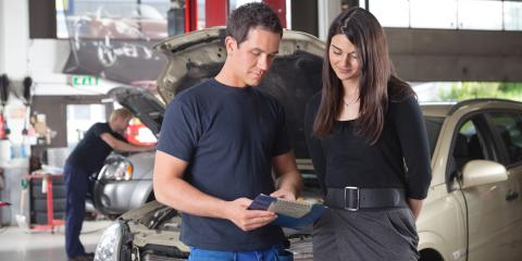 5 Signs That You Need Cooling System Maintenance, Honolulu, Hawaii
