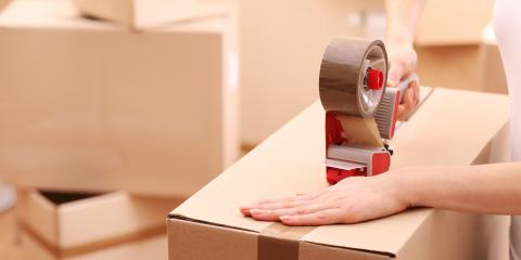 How to Pack Fragile Items for Storage, Flower Mound, Texas