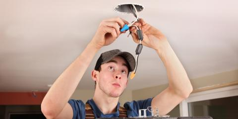 Why You Should Hire an Electrician for Renovations, Enterprise, Alabama