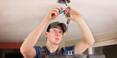Kentucky Electrician Shares 3 Tips to Ensure Your Wiring Is Safe, Newport-Fort Thomas, Kentucky