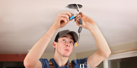 Why You Should Hire a Professional Electrician, ,