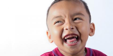 A Pediatric Dentist Explains Why Teeth Gaps Happen & What You Can Do, Ewa, Hawaii