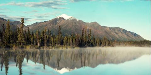 How Climate Change Is Impacting Western Alaska, Anchorage, Alaska