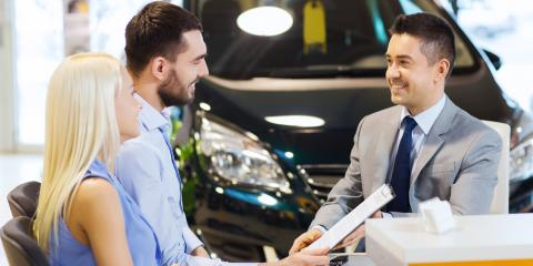 4 Benefits You Can Get From Auto Leasing, Colerain, Ohio