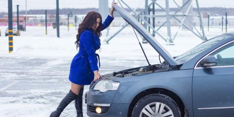 3 Signs Your Car Battery Is Dying, Washington, Missouri