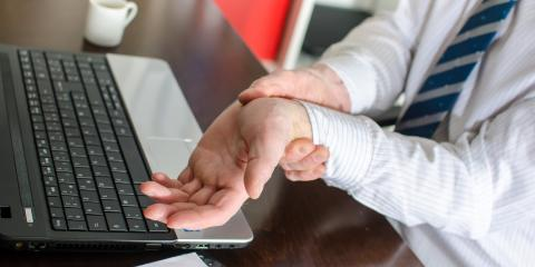 What to Know About Carpal Tunnel Syndrome, Clarksville, Arkansas