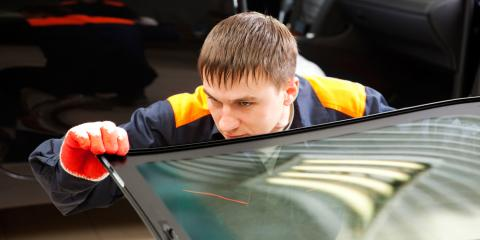 FAQ About Auto Glass Repair, Cincinnati, Ohio