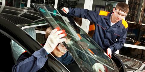 Common Questions About Auto Glass Repairs, West Plains, Missouri