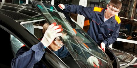 What Are the Differences Between Auto Glass for Windshields & Windows?, Spokane Valley, Washington