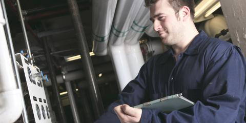 Why Choose a Professional for Your Commercial Heating Repair Needs?, Onalaska, Wisconsin