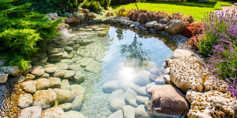 How to Use Landscaping Materials to Spruce Up Your Property, Lincoln, Nebraska