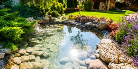 How Landscaping Services From Columbus' Pros Will Transform Your Home, Columbus, North Carolina