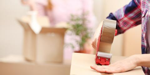 How to Get Your Belongings Ready for Self-Storage, Green, Ohio