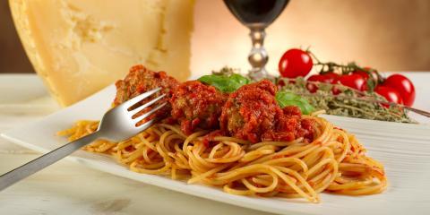3 Essential Rules for Italian Food, Bronx, New York