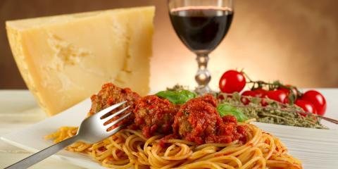 Luciano's Italian Restaurant Explains Popular Food & Wine Pairings, Yonkers, New York