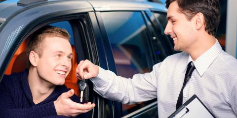 5 Great Benefits of Buying an SUV, Graham-Thrift, Washington