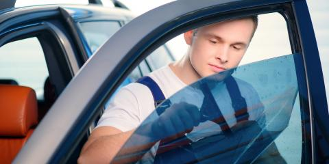 Do's & Don'ts of Window Tint Maintenance, Hazelwood, Missouri