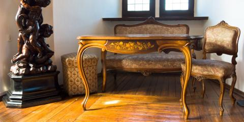 3 Things to Look for When Buying Vintage Furniture, ,