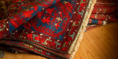 A Beginner's Guide to 3 Common Rug Types, Minneapolis, Minnesota