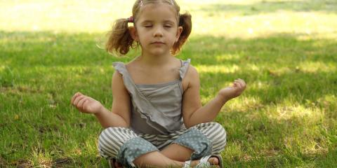 How to Encourage Mindfulness in Your Children, Juneau, Alaska