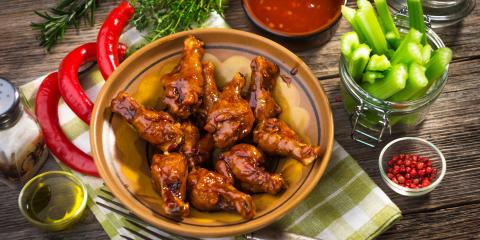 4 Wing Options That Are Keto-Friendly, Bronx, New York