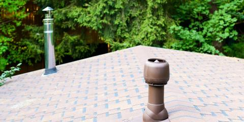 What Are the Benefits of Roof Ventilation?, Fairfield, Ohio