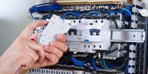 3 Signs You Need Electrical Panel Upgrades, Wilton, California