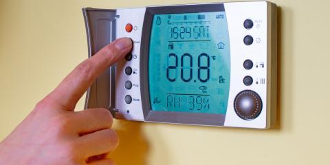 3 Benefits of Programmable Thermostats, Port Aransas, Texas